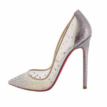 Свадебная обувь 2 15 | Модная обувь